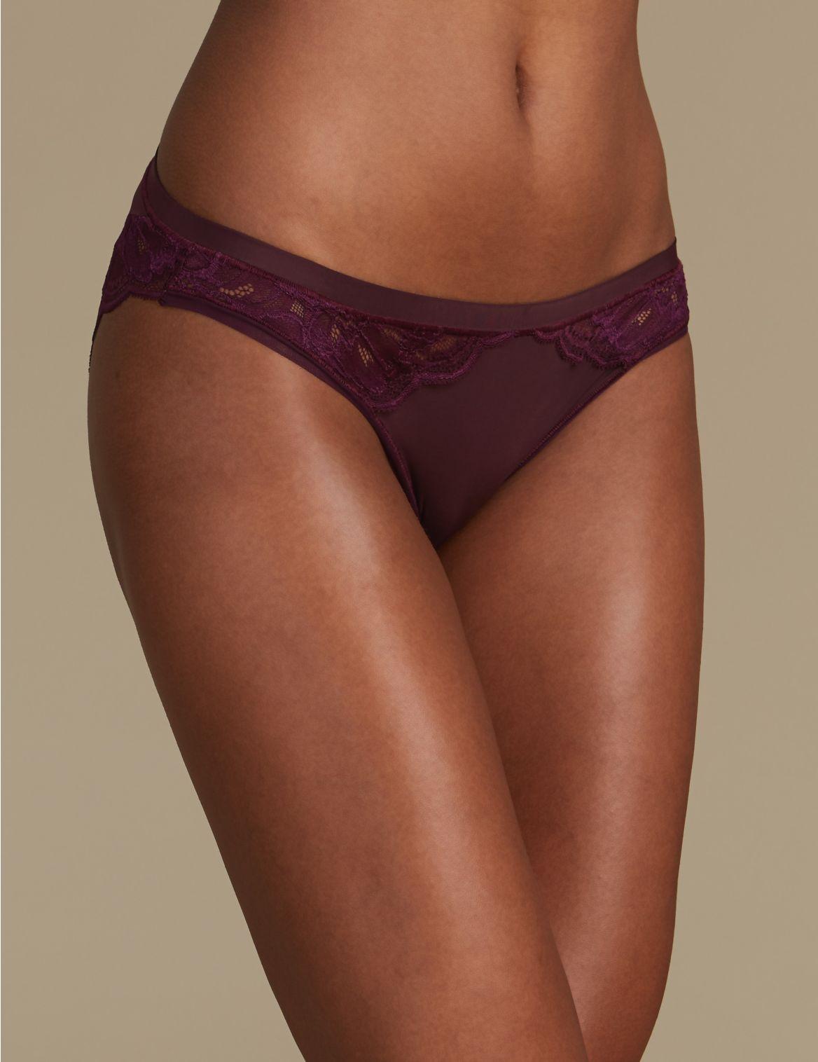 Culotte bikini Perfect Fit