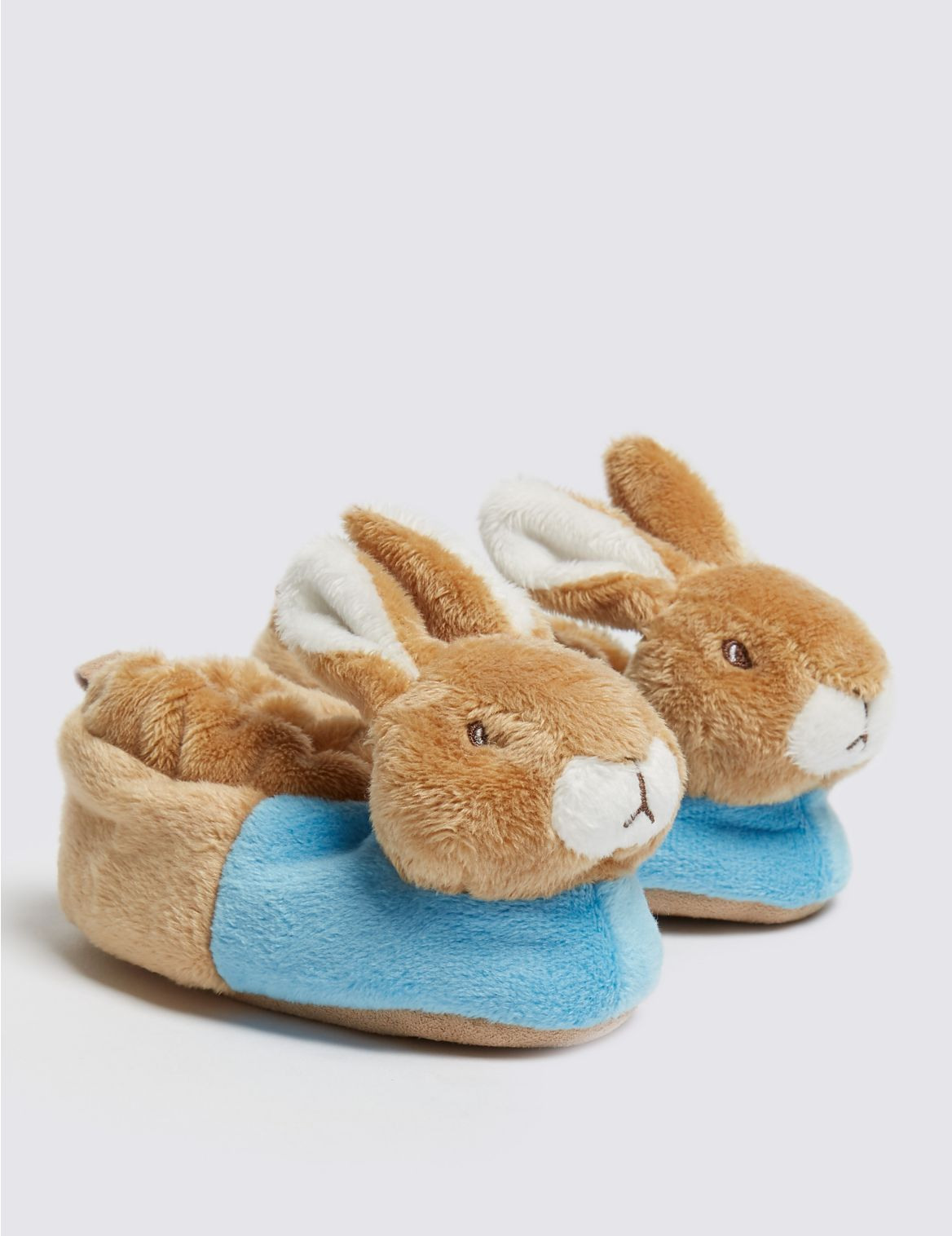 Baby Peter Rabbit™ Pram Shoes multi