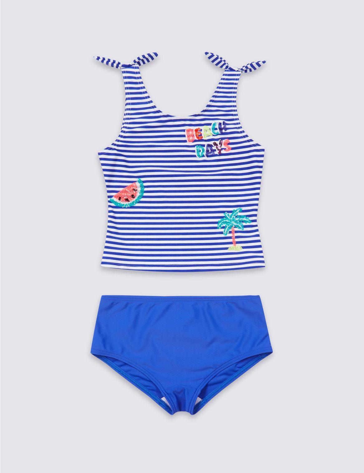 b11e7612c1 Swimwear   Swim Shorts with Sun Smart UPF50+ pink mix