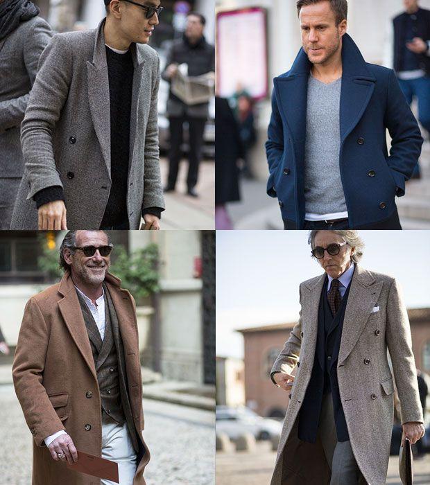 Coolest Mens Coats - JacketIn
