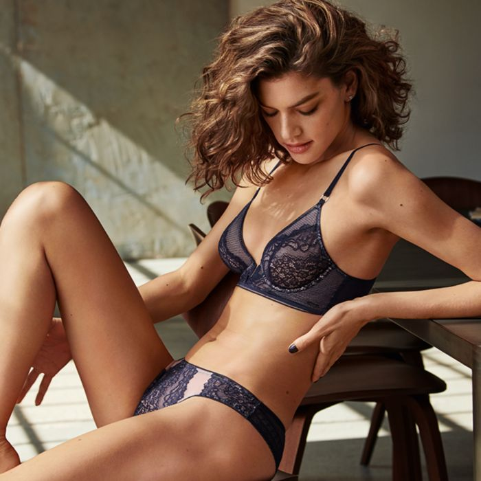 browse latest collections fine craftsmanship purchase genuine Luxury Autograph lingerie: bras, knickers, camisoles and ...