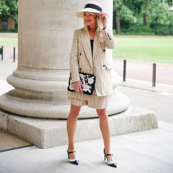 801a97c47911 Instagram star Fran Bacon on summer accessories: bags, shoes and hats