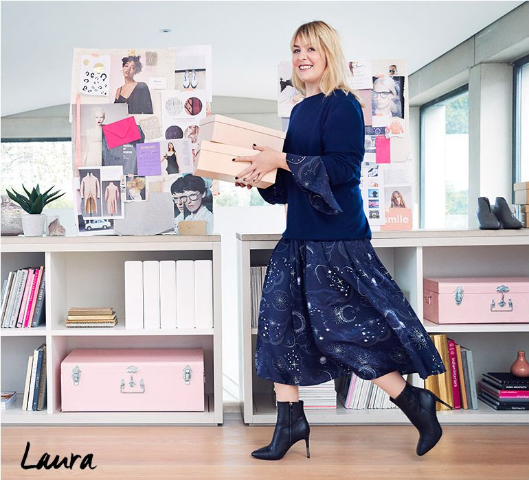 Discover style inspiration service Try Tuesday within M&S