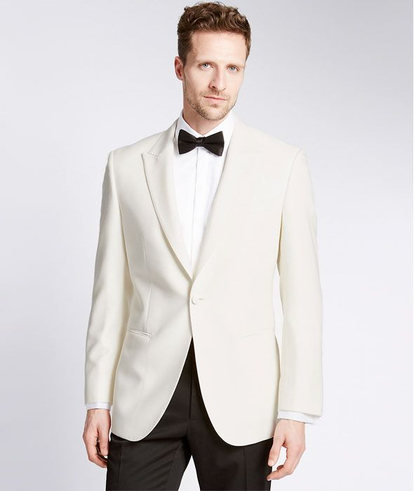 The best mens wedding suits for grooms and guests