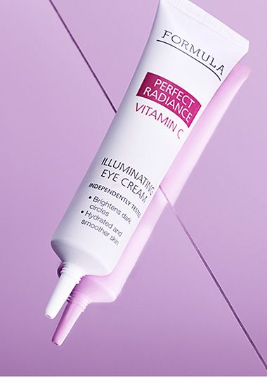 Formula Perfect Radiance Illuminating Eye Cream