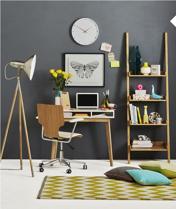 Home Office Furniture Ideas M S