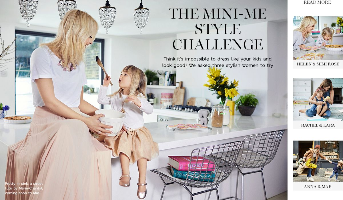 Bloggers and their kids fashion izmirmasajfo