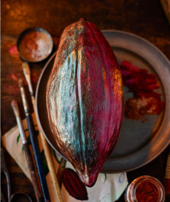 Marks and spencers luxury easter eggs the artisan egg negle Image collections