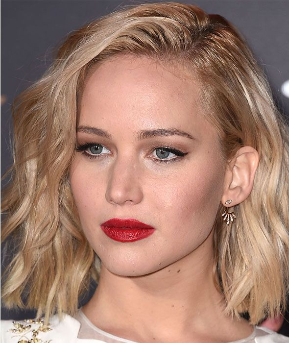 Celebrity Wedding Makeup Looks : Celebrity wedding makeup tips
