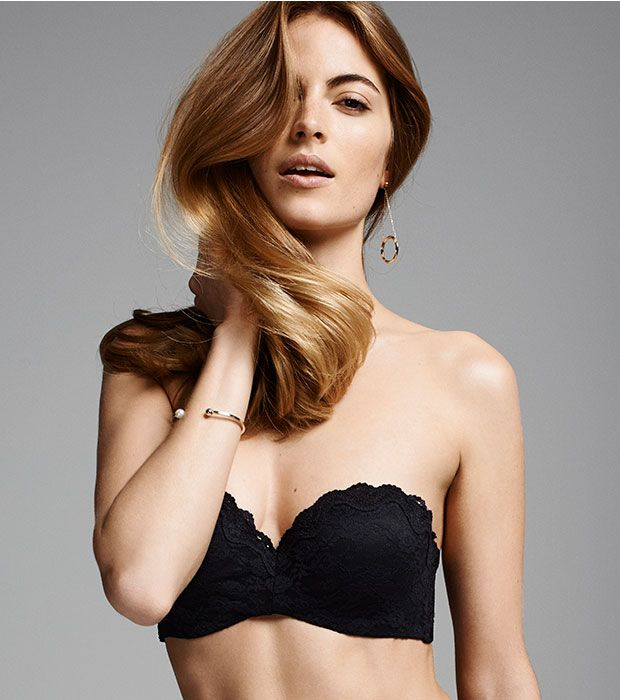 320428c665e7d The five essential bras every woman needs