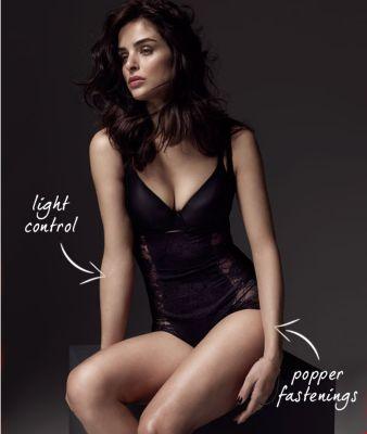 Hot fernanda prada lingerie really. join