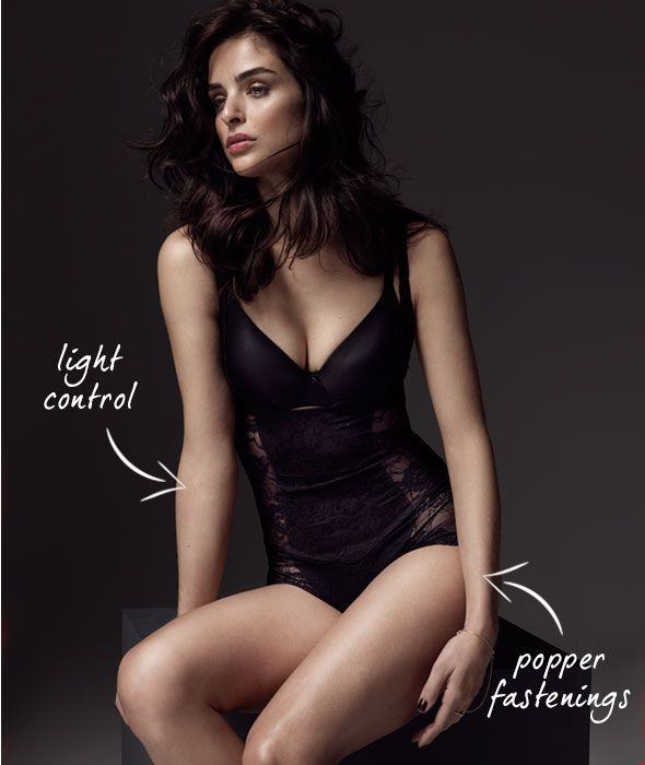 95ccd4e6523c Sexy shapewear to wear with party dresses