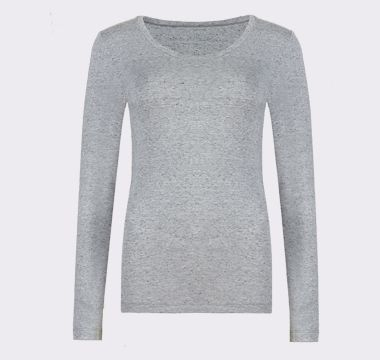 Lightweight thermal top