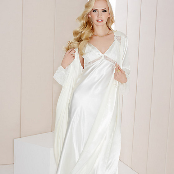 Luxury Robe   Style & Living   M&S