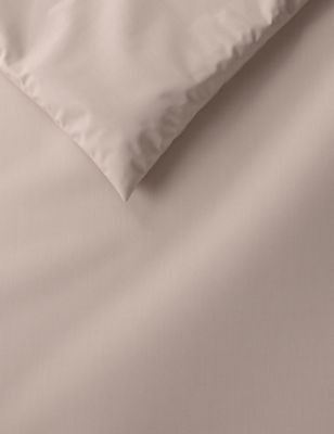 Comfortably Cool Duvet Cover