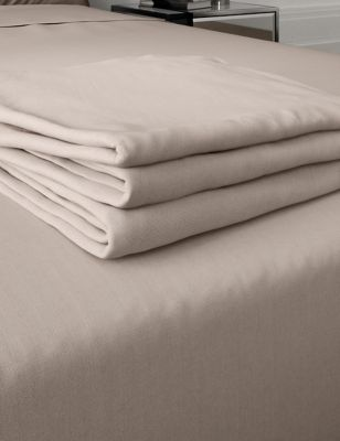 Comfortably Cool Flat Sheet
