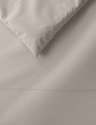 Egyptian Cotton 230 Thread Count Duvet Cover
