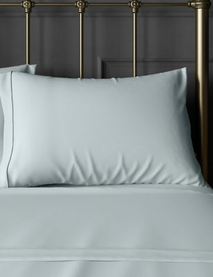 2 Pack Egyptian Cotton 230 Thread Count Pillowcases
