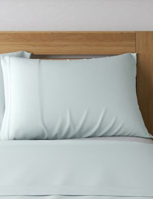 2 Pack Percale Pillowcases