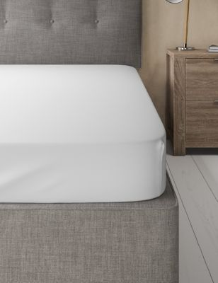 Supima® Cotton 750 Thread Count Fitted Sheet