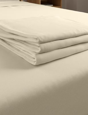 Bamboo Flat Sheet