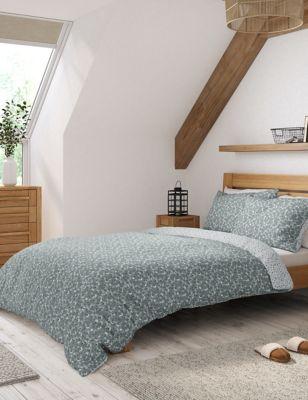 Pure Cotton Ditsy Floral Bedding Set