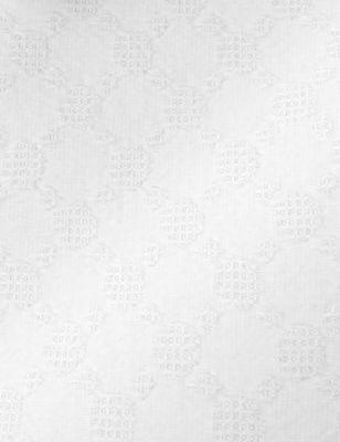 Pure Cotton Waffle Bedding Set