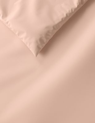 Body Sensor™ Pure Cotton Duvet Cover