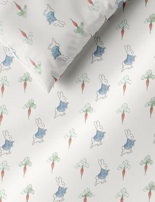 Pure Cotton Peter Rabbit™ Bedding Set