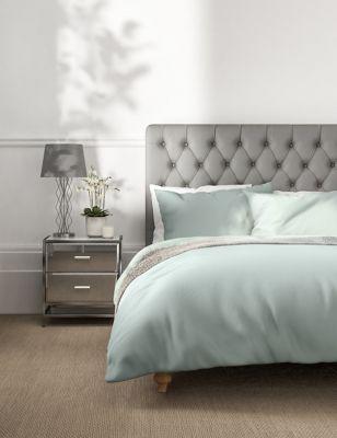 Dreamskin® Pure Cotton Duvet Cover