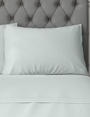 2 Pack Dreamskin® Pure Cotton Pillowcases