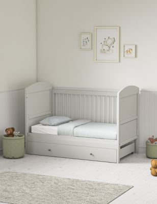 Dreamskin® Pure Cotton Toddler Bedding Set