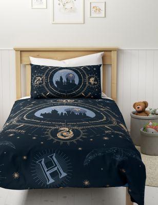 Harry Potter™ Cotton Mix Bedding Set