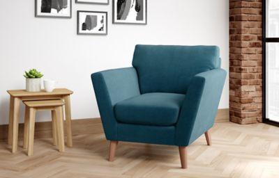 Foxbury Armchair