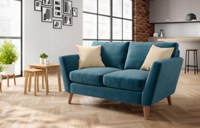 Foxbury Large 2 Seater Sofa