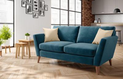 Foxbury 3 Seater Sofa