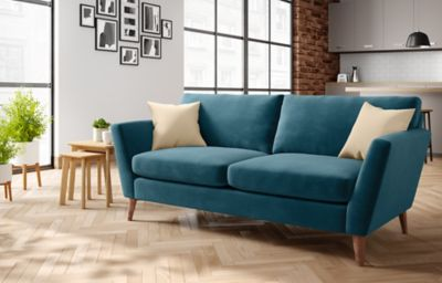 Foxbury Large 3 Seater Sofa