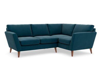 Foxbury Small Corner Sofa (Right-Hand)
