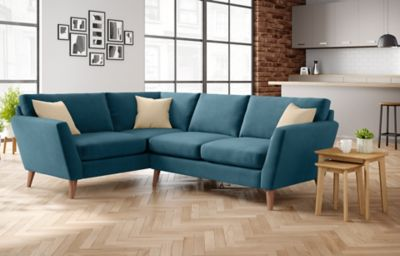 Foxbury Corner Sofa (Left-Hand)
