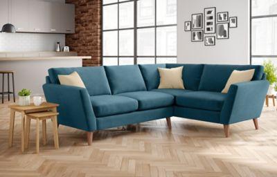 Foxbury Corner Sofa (Right-Hand)