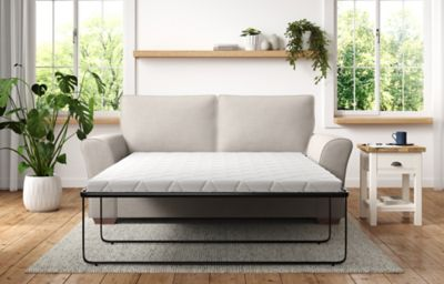 Lincoln 3 Seater Sofa Bed