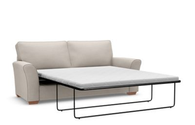 Lincoln Large 3 Seater Sofa Bed