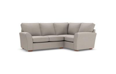 Lincoln Small Corner Sofa (Right-Hand)