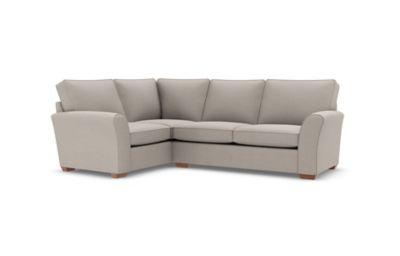 Lincoln Corner Sofa (Left-Hand)