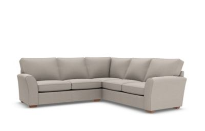 Lincoln Large Corner Sofa