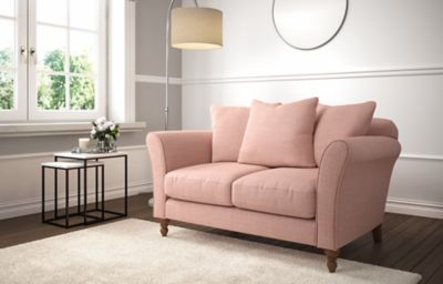 Alderley Scatterback 2 Seater Sofa