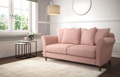 Alderley Scatterback 3 Seater Sofa