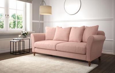 Alderley Scatterback Large 3 Seater Sofa