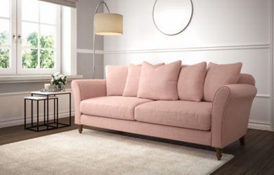 Alderley Scatterback 4 Seater Sofa