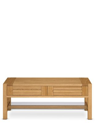 Sonoma™ Storage Coffee Table